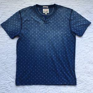 Lucky brand men's medium shirt